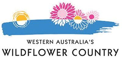 Wildflower Country Logo